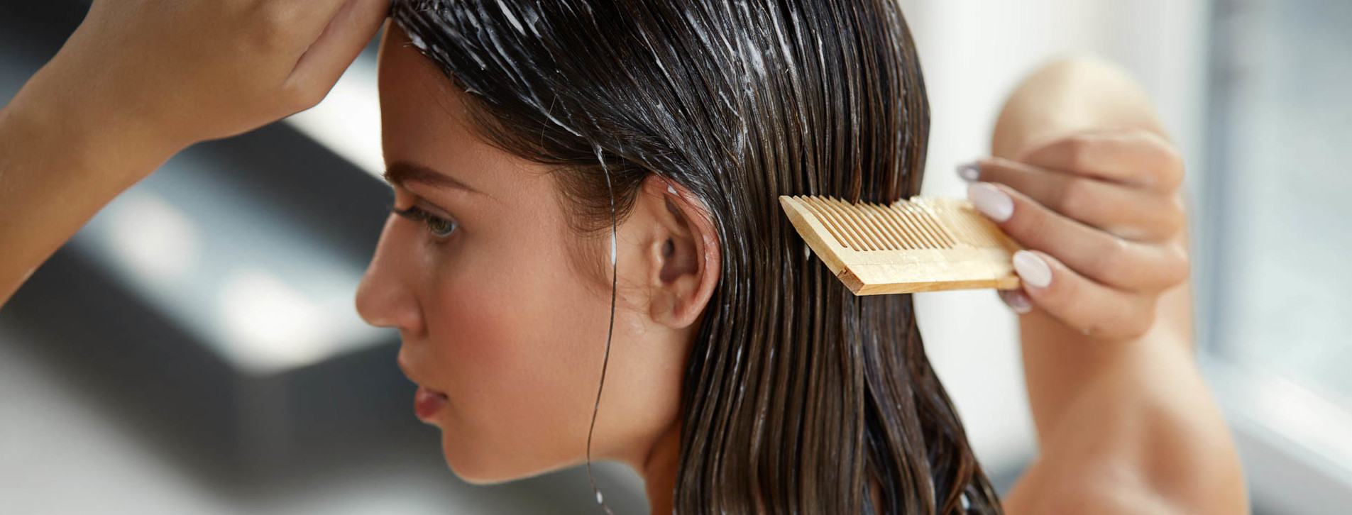 Фото 1 - SPA уход за волосами