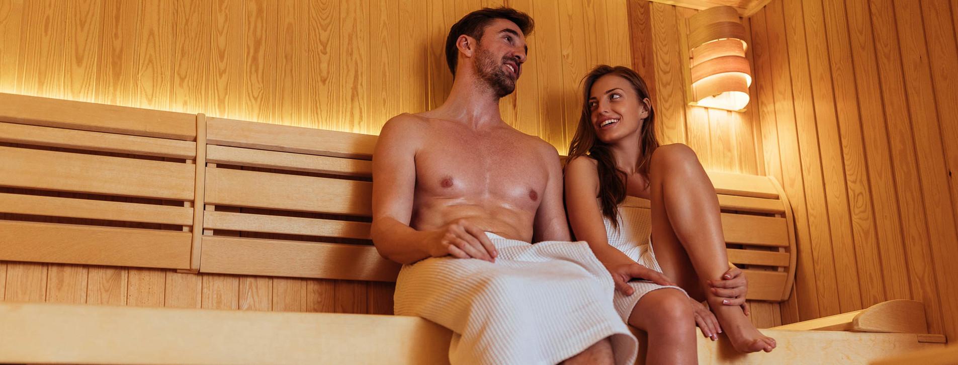 Фото - Славянская баня для двоих
