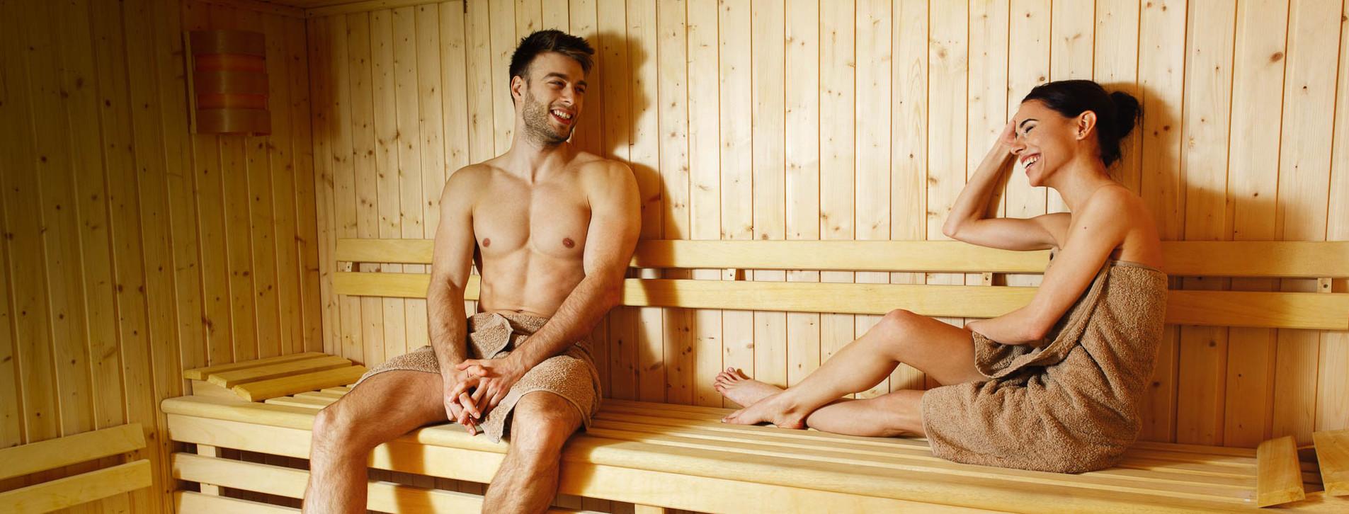 Фото 1 - Інфрачервона сауна для двох