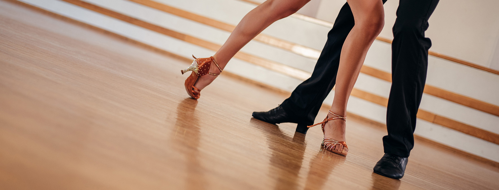 Фото 1 - Майстер-клас аргентинського танго