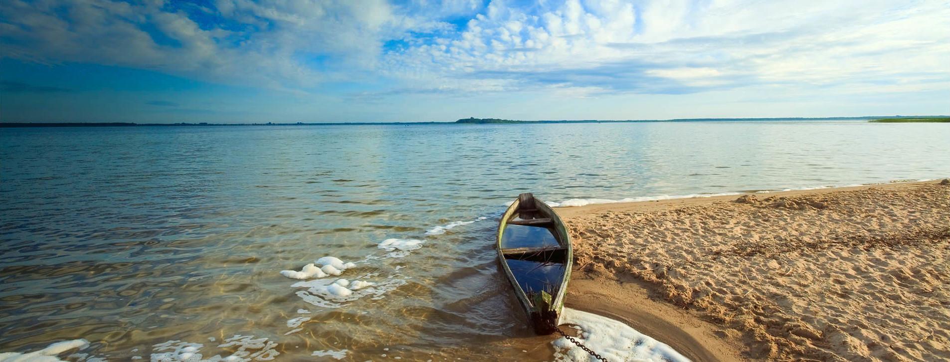 Фото - Вікенд на Шацьких озерах