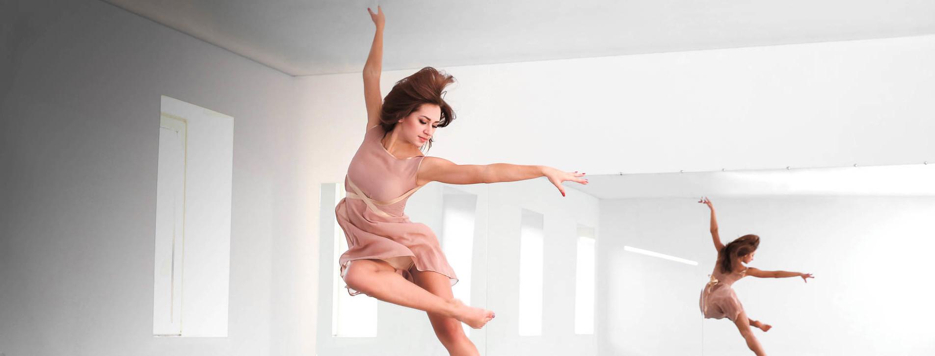 Фото 1 - Абонемент на танці