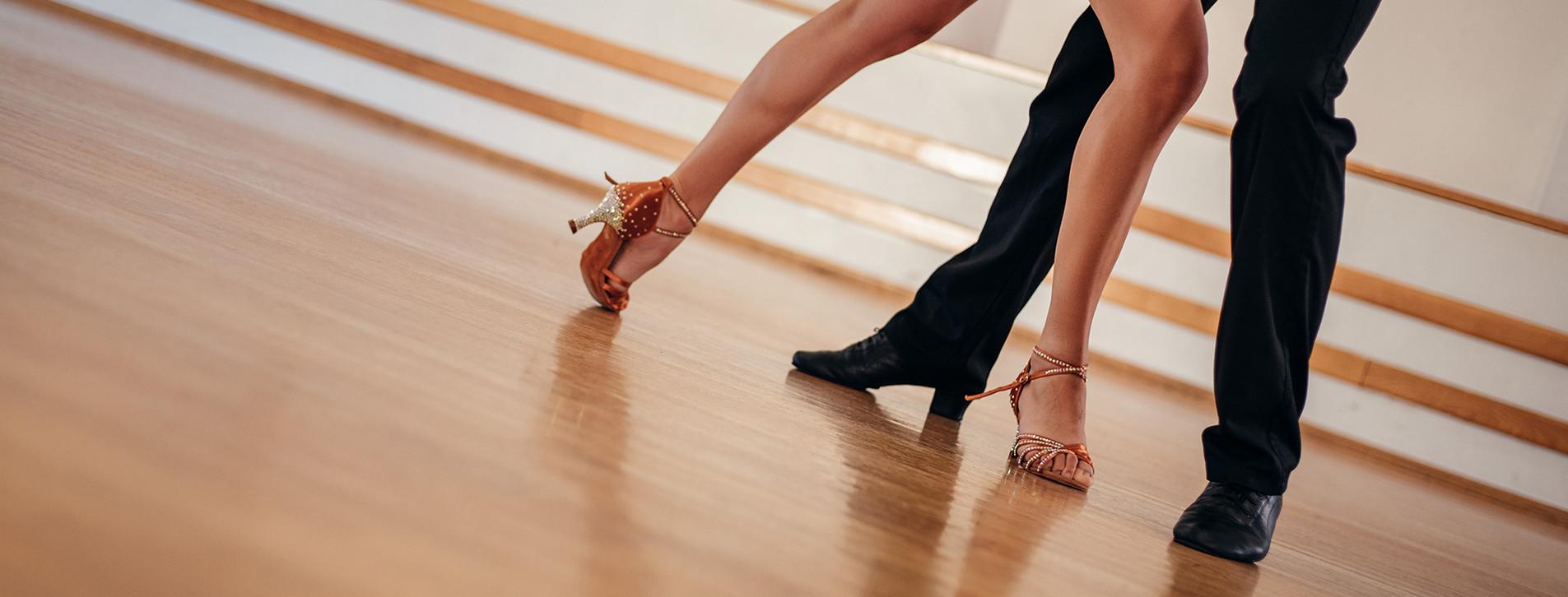 Фото 1 - Мастер-класс аргентинского танго