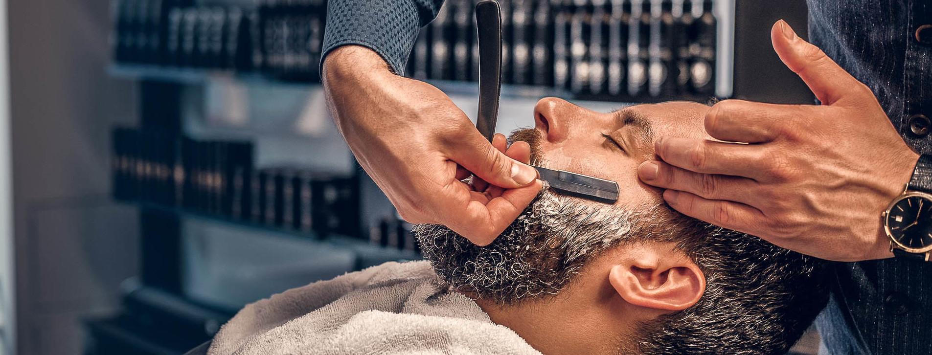 Фото - Гоління небезпечною бритвою