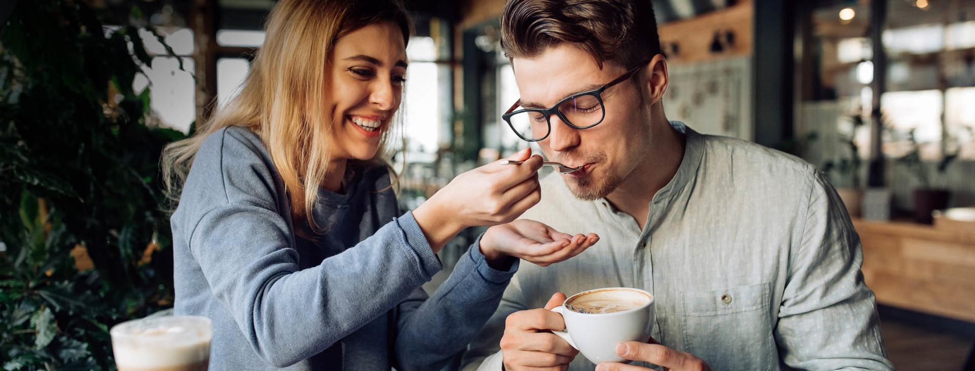 Фото 1 - Сладкое свидание