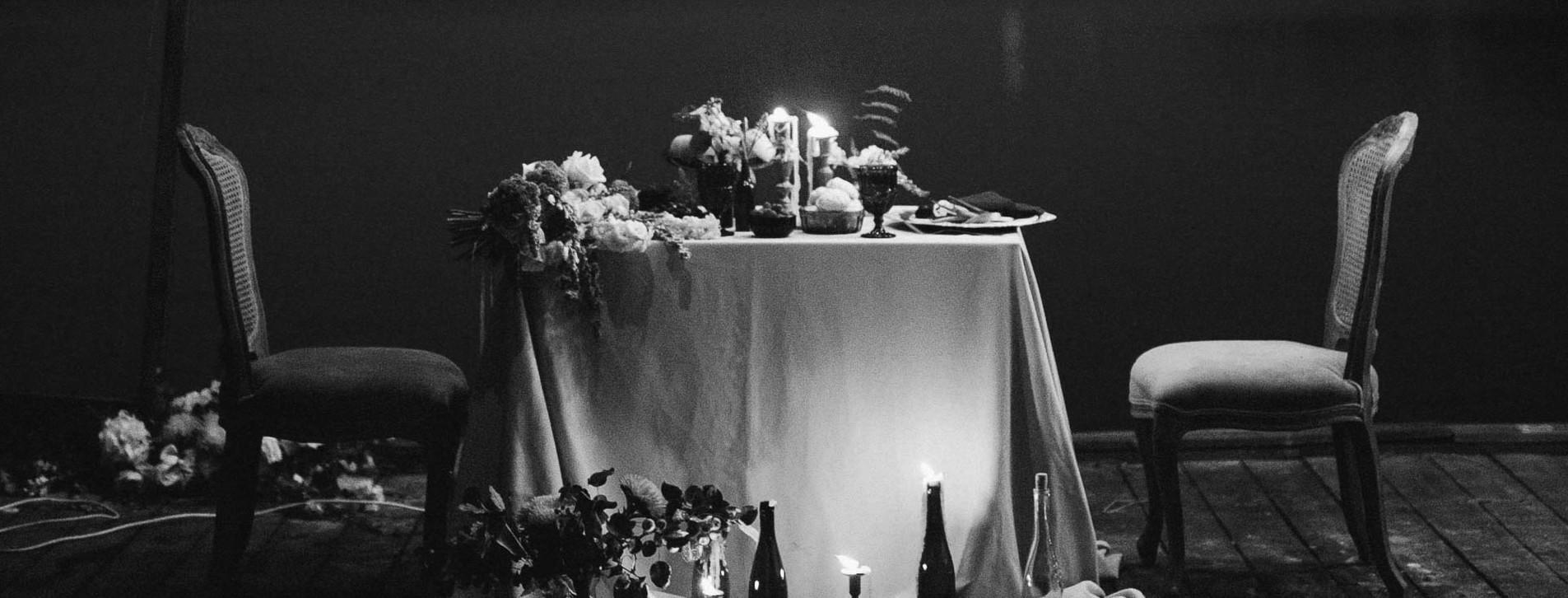 Фото 1 - Ужин на Днепре
