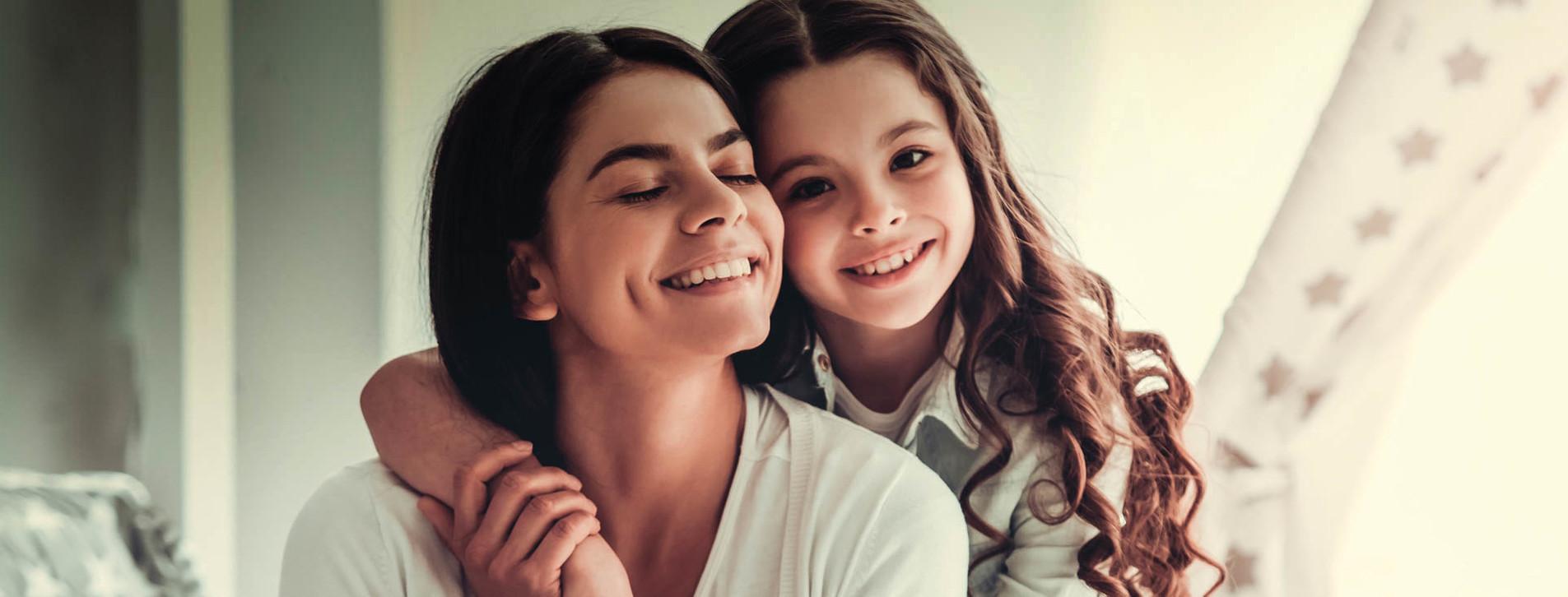 Фото - Beauty Day для мамы и дочки