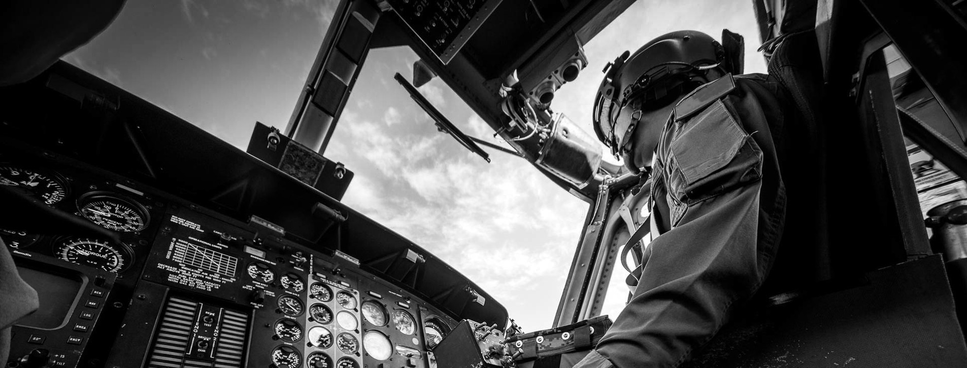 Фото 1 - Авиасимулятор вертолета Ми-8