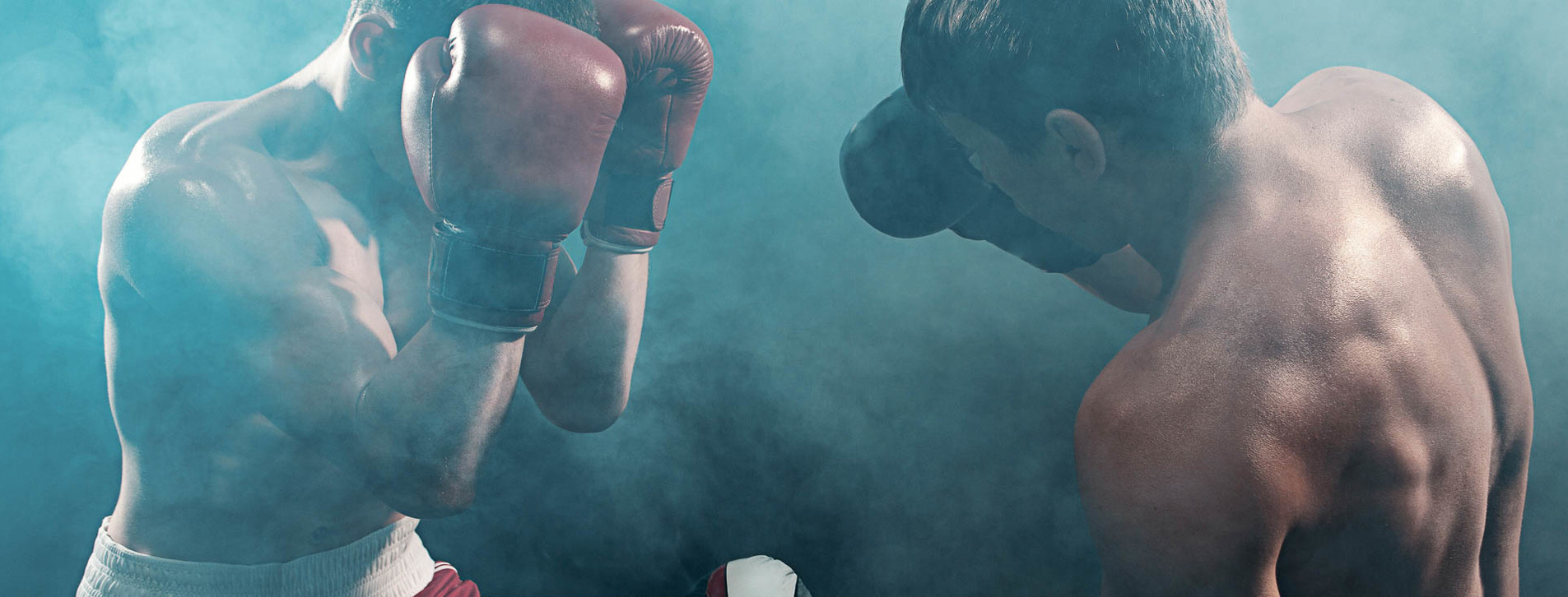 Фото 1 - Мастер-класс бокса для двоих