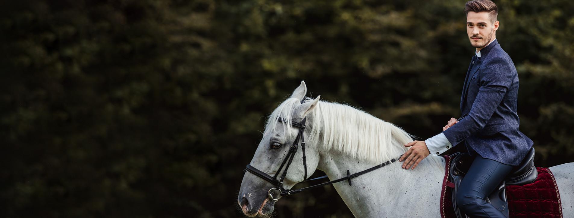 Фото 1 - Премиум-карта конного клуба Бутенко