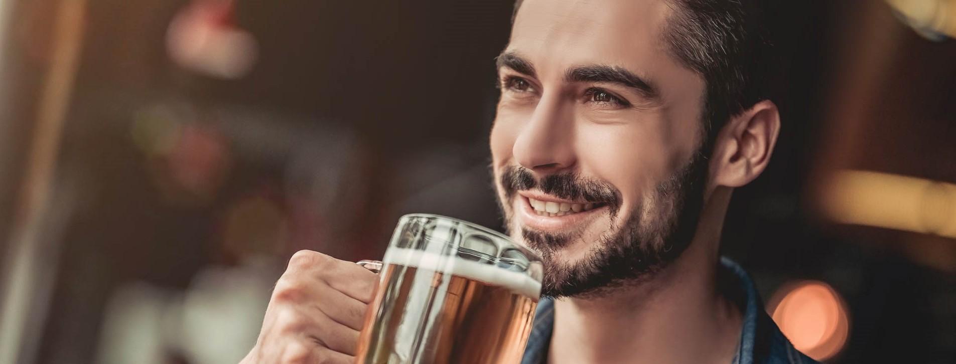 Фото 1 - Дегустация крафтового пива