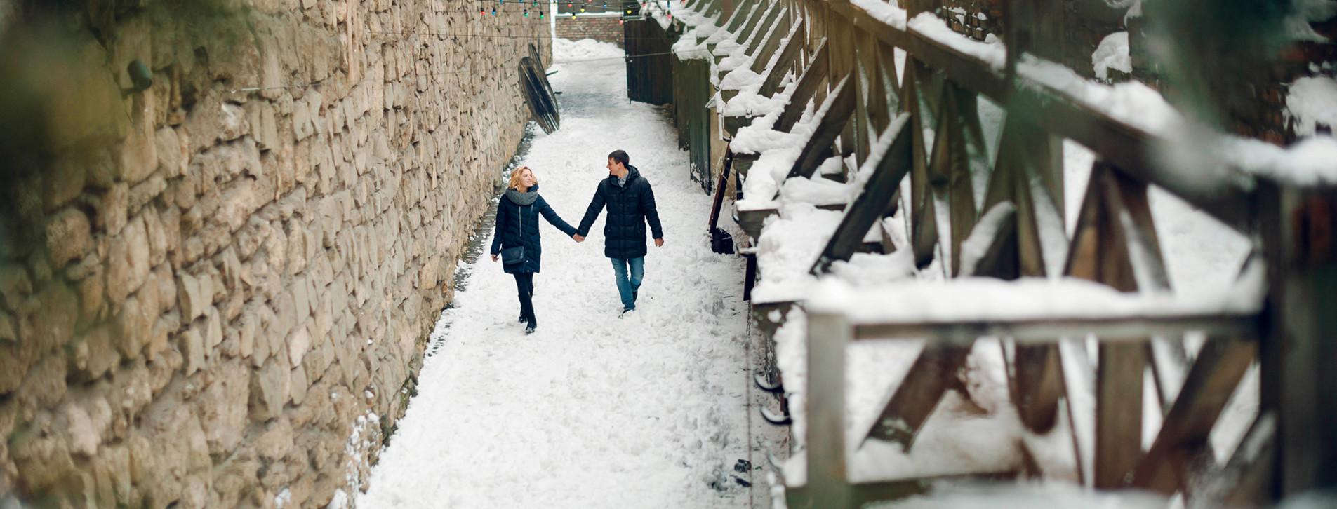 Фото - Романтический уикенд в замке