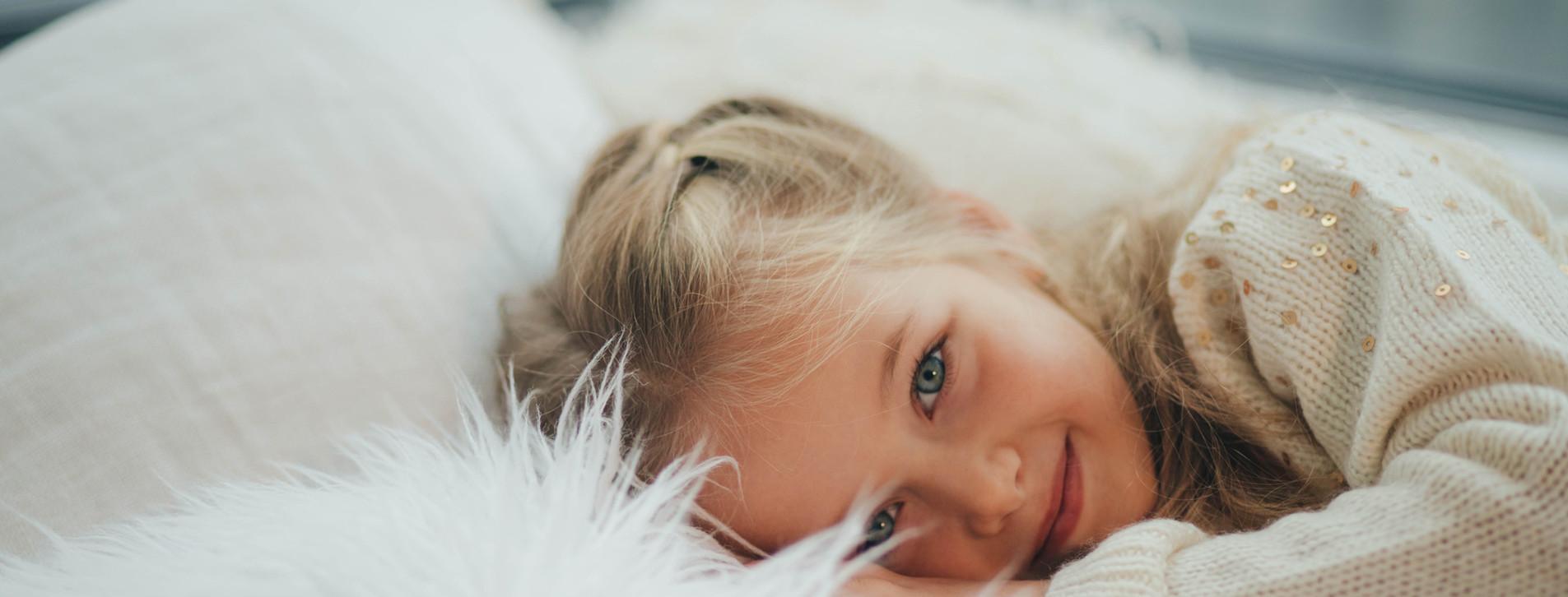 Фото 1 - Детская фотосессия