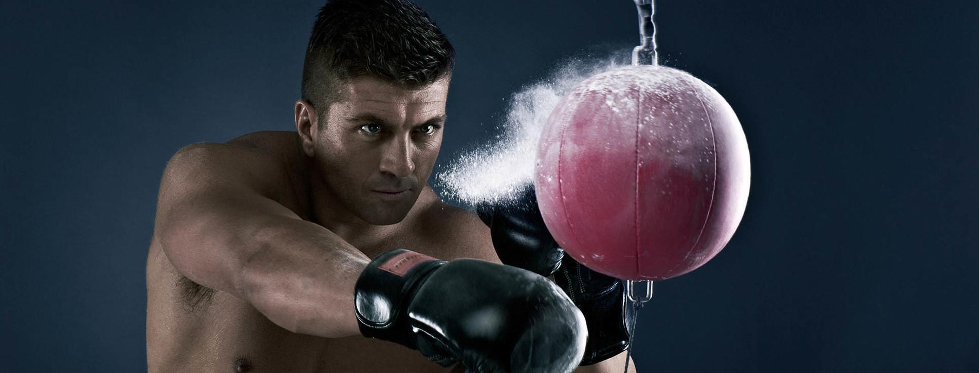 Фото 1 - Курс бокса