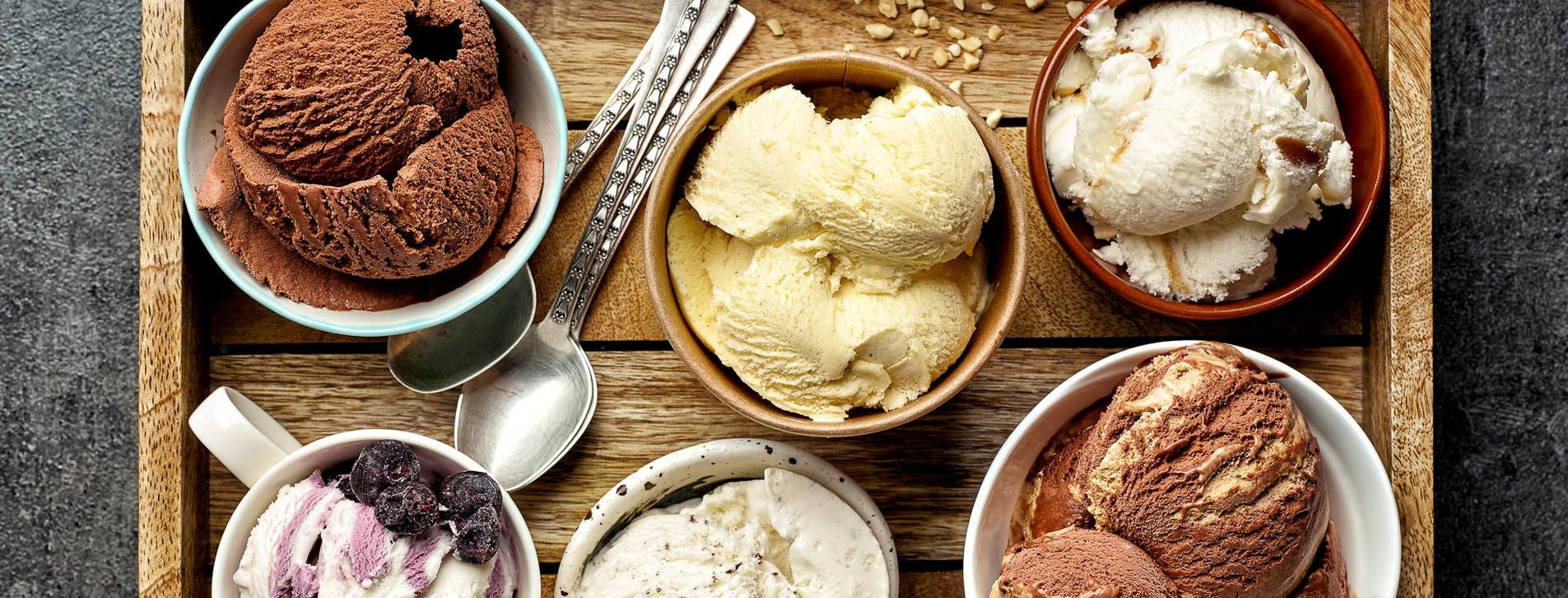 Фото 1 - Мастер-класс приготовления мороженого Gelarty для компании