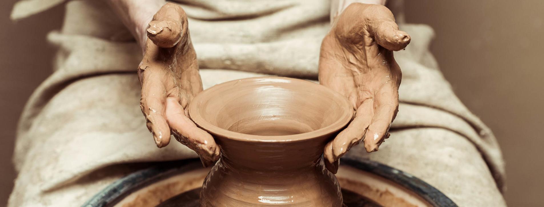 Фото 1 - Курс гончарного мастерства