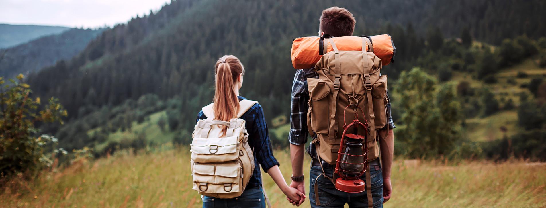 Фото 1 - Поход в Карпатские горы для двоих