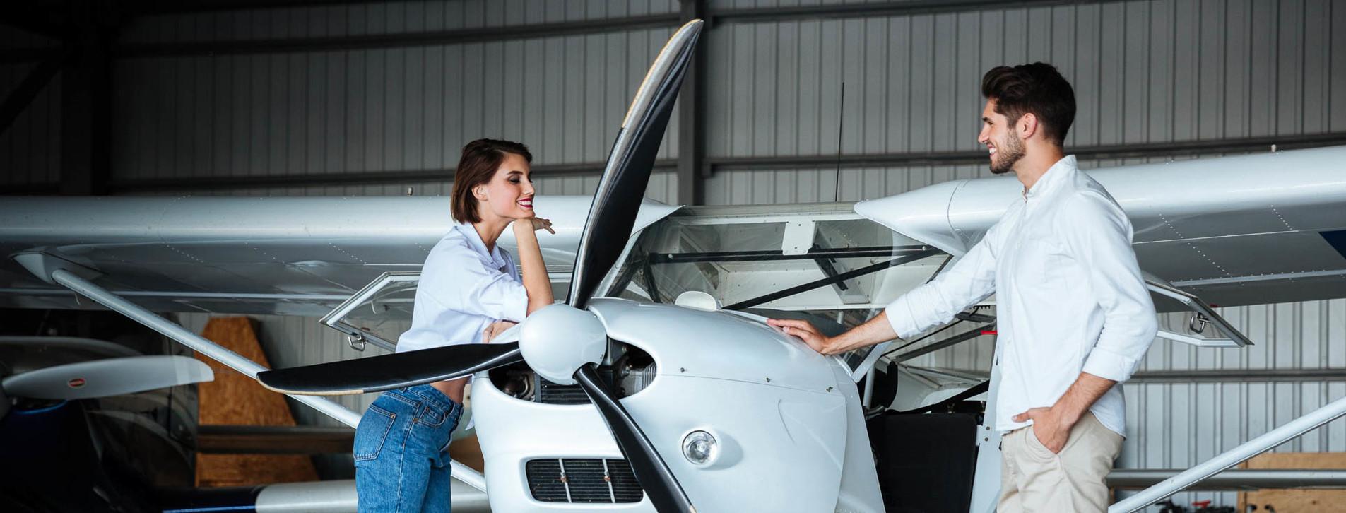 Фото - Курс «Вищий пілотаж у стосунках» від Woman Insight