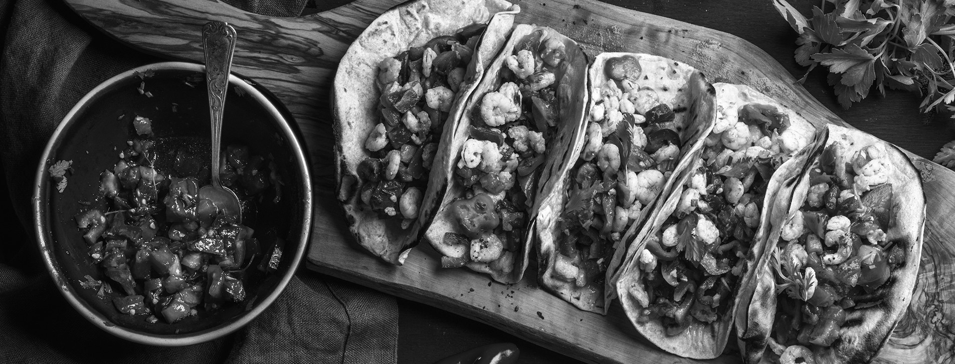 Фото 1 - Вечеря в мексиканському ресторані
