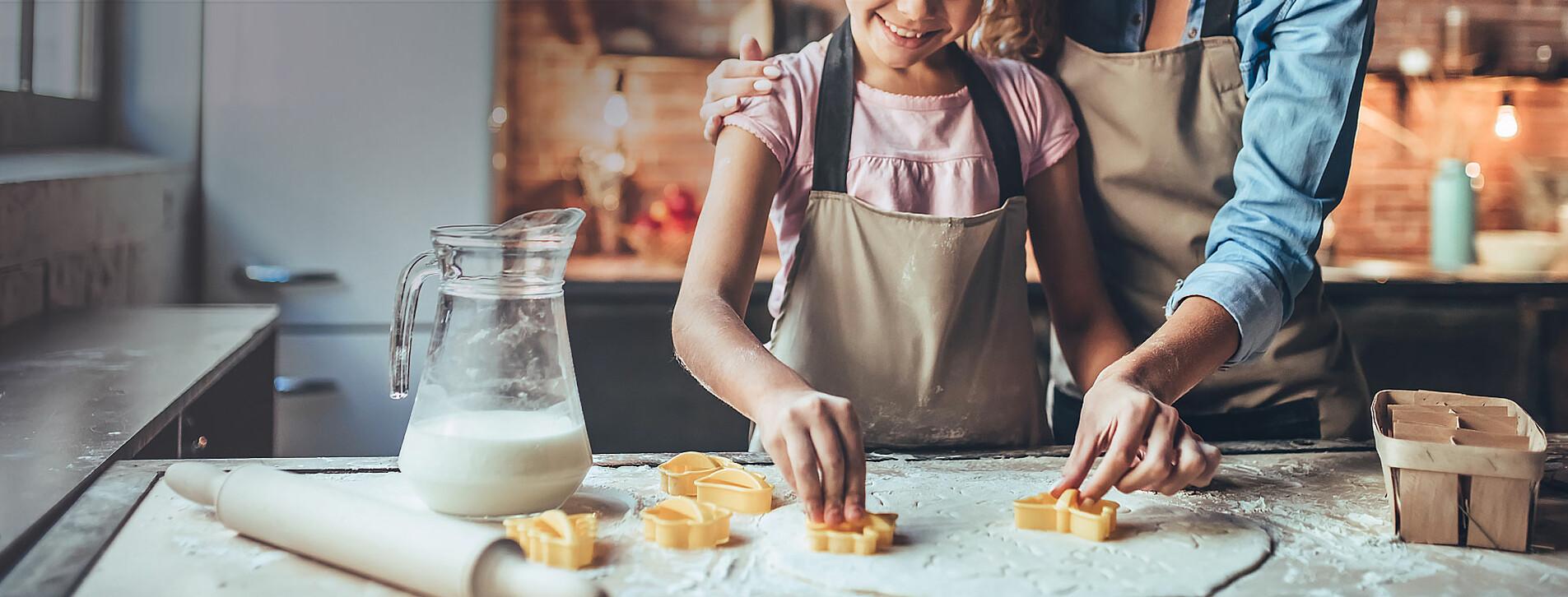 Фото 1 - Детский кулинарный мастер-класс