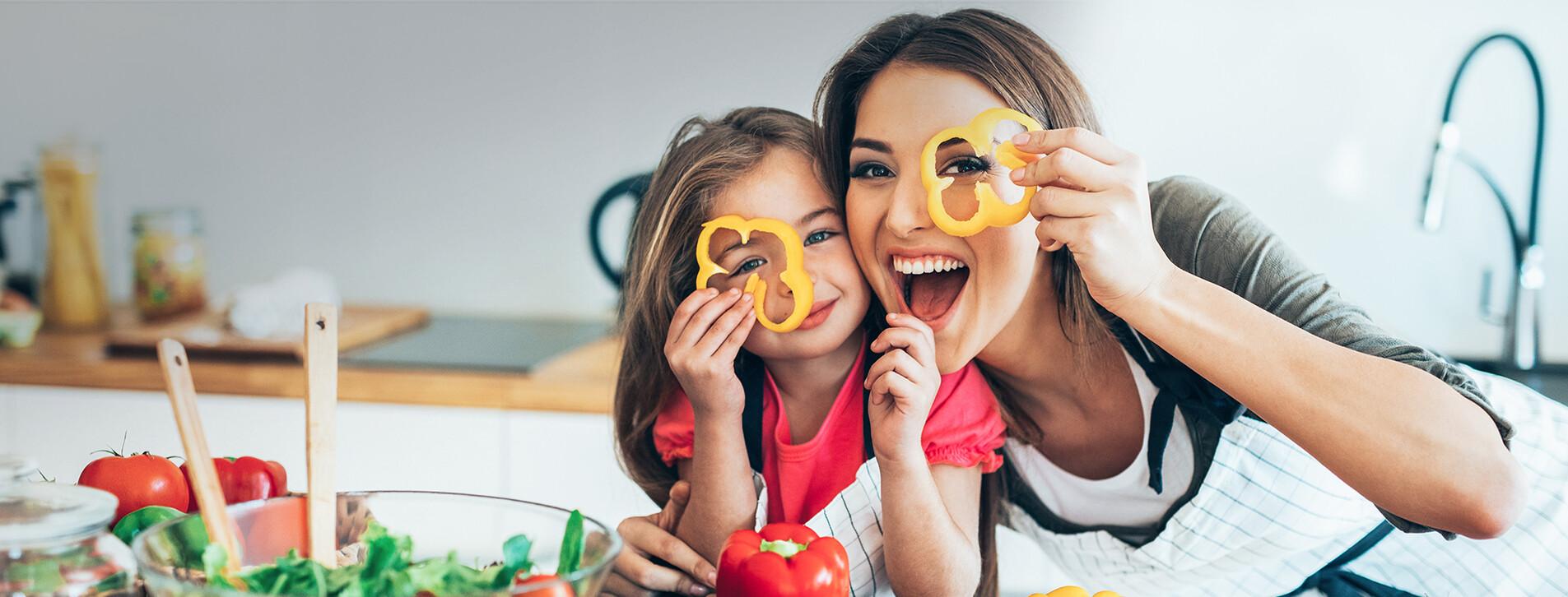 Фото 1 - Детский кулинарный мастер-класс для двоих