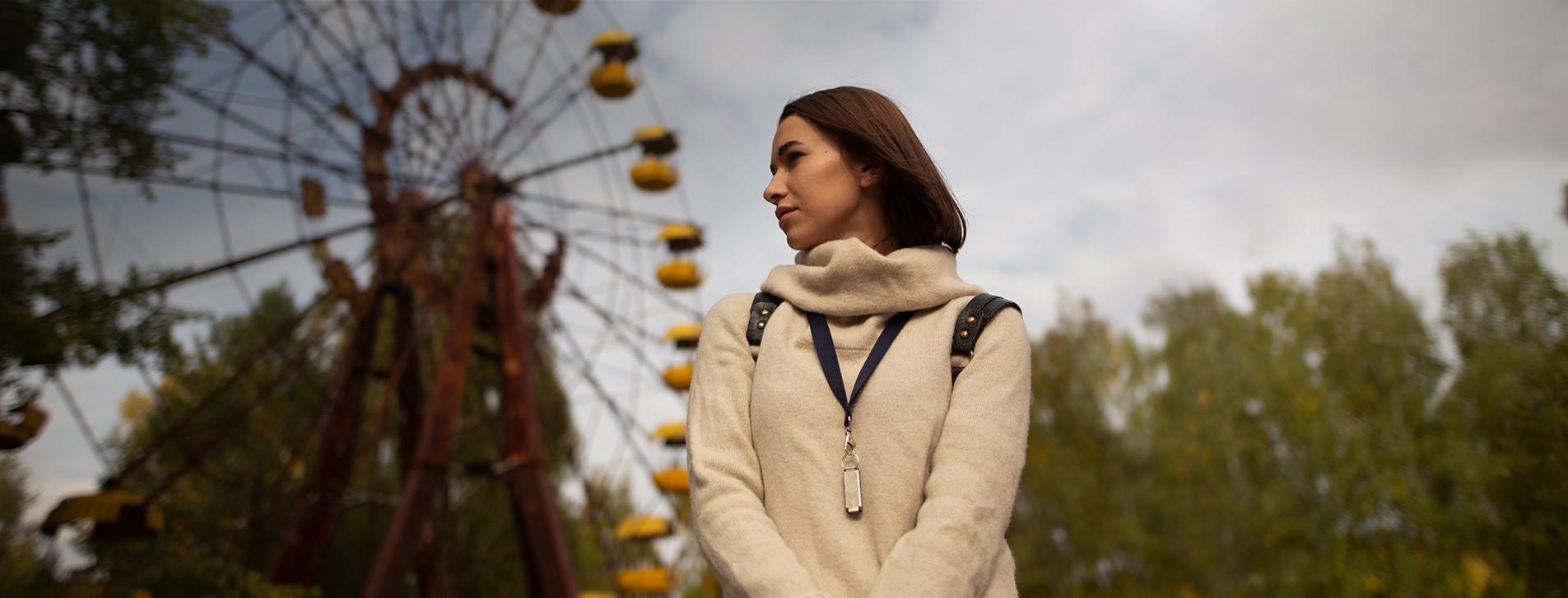 Фото 1 - Экскурсия в Чернобыль для компании