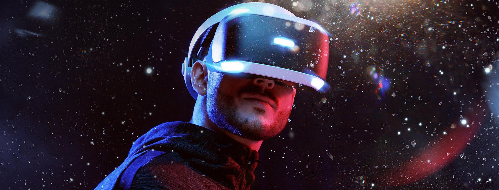 Фото 1 - Театр виртуальной реальности