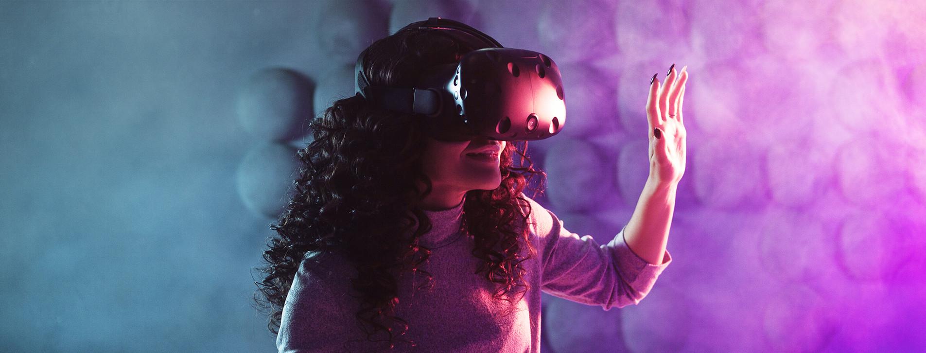 Фото - Театр виртуальной реальности для компании