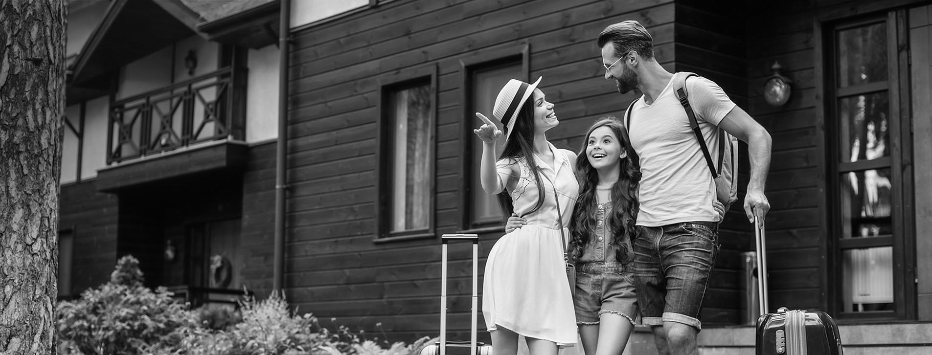 Фото 1 - Семейные SPA каникулы в Закарпатье