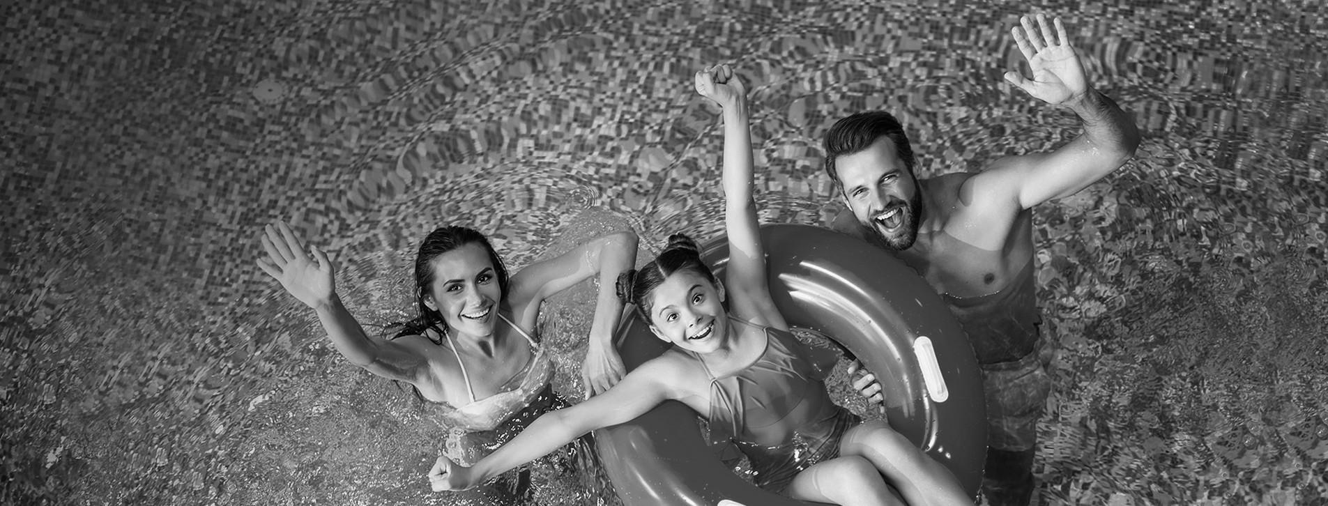 Фото 1 - Сімейні SPA канікули у Закарпатті