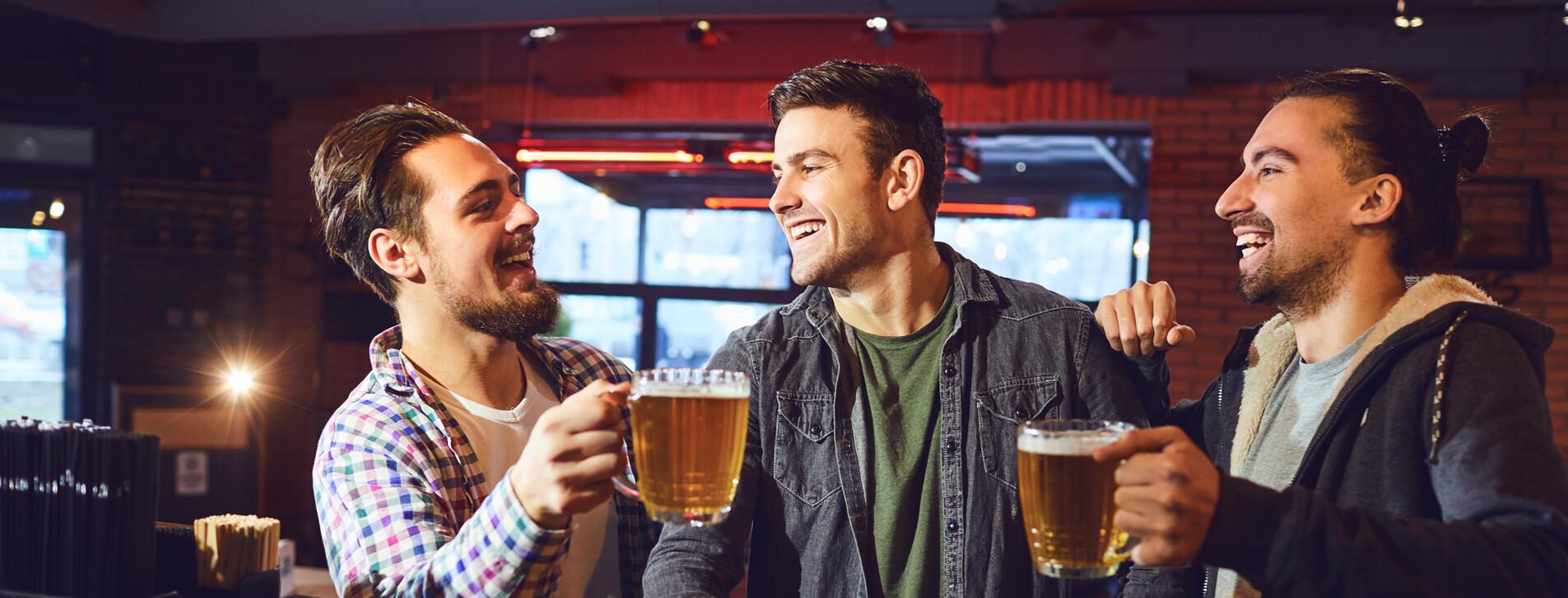 Фото - Дегустація крафтового пива для компанії