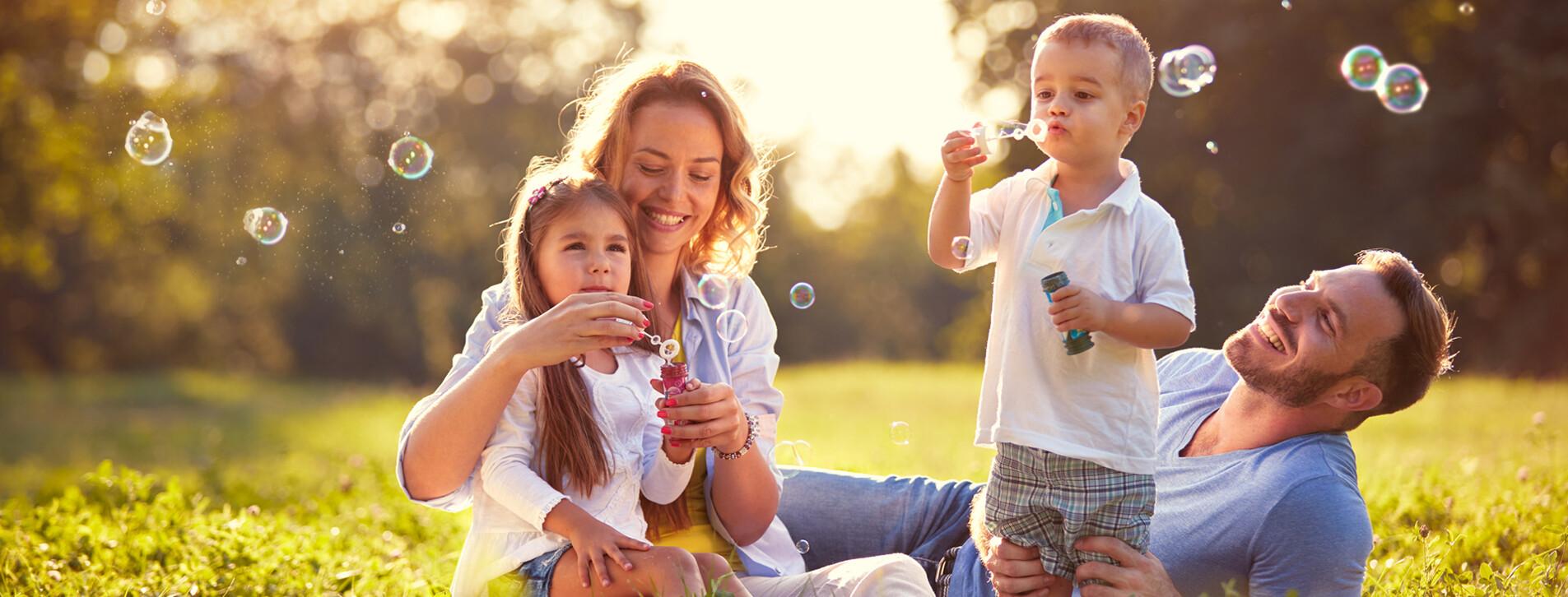 Фото 1 - Семейный уикенд в парк-отеле