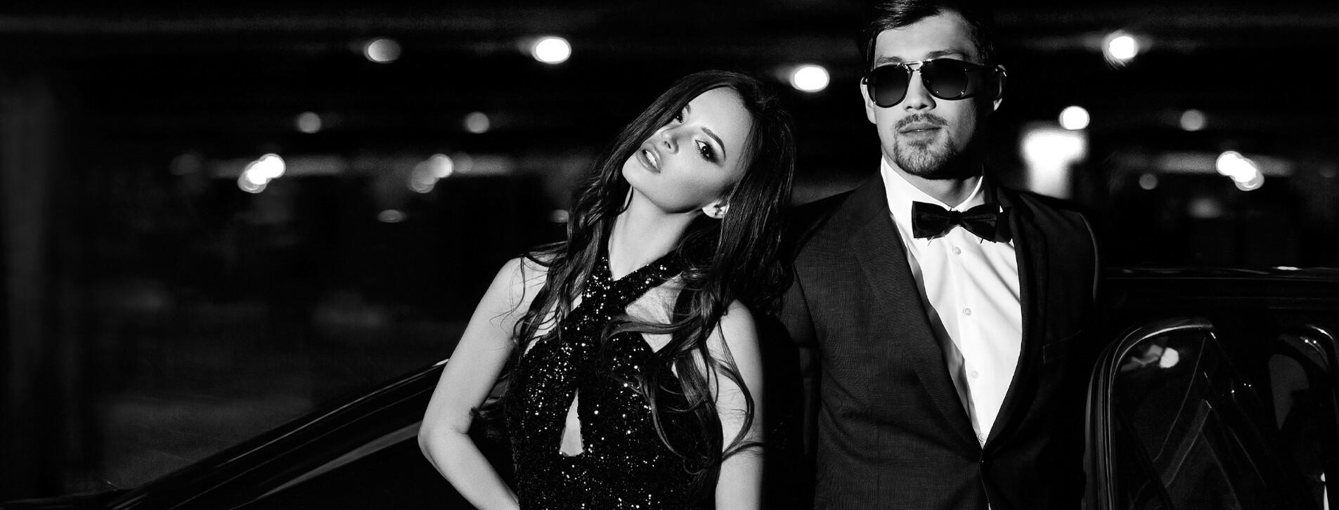 Фото 1 - VIP канікули в Харкові для двох
