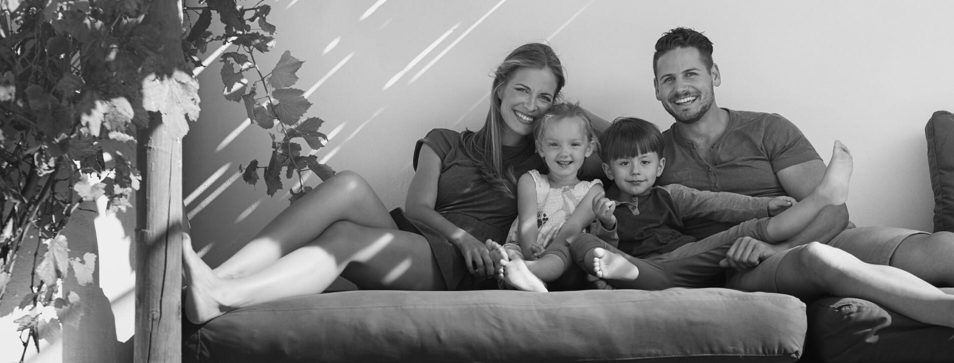 Фото 1 - Сімейний вікенд у Закарпатті