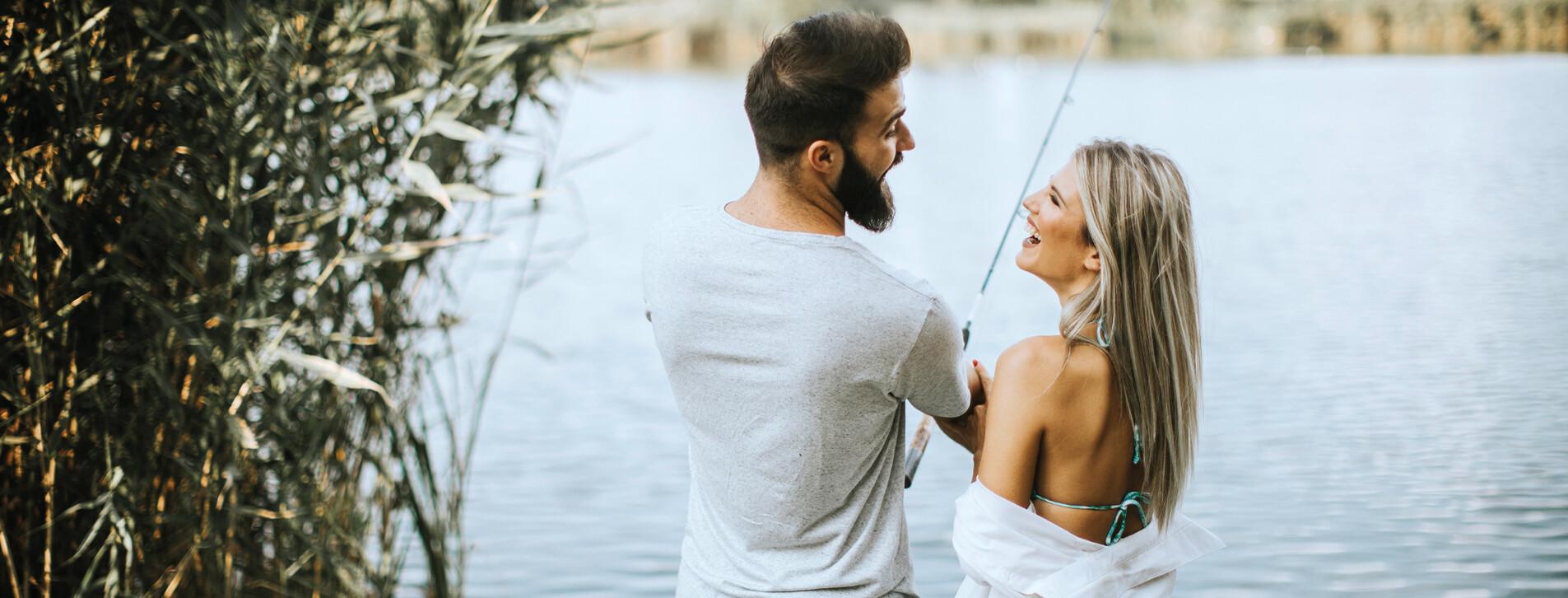 Фото 1 - Уикенд с рыбалкой в «Дельте Днепра» для двоих