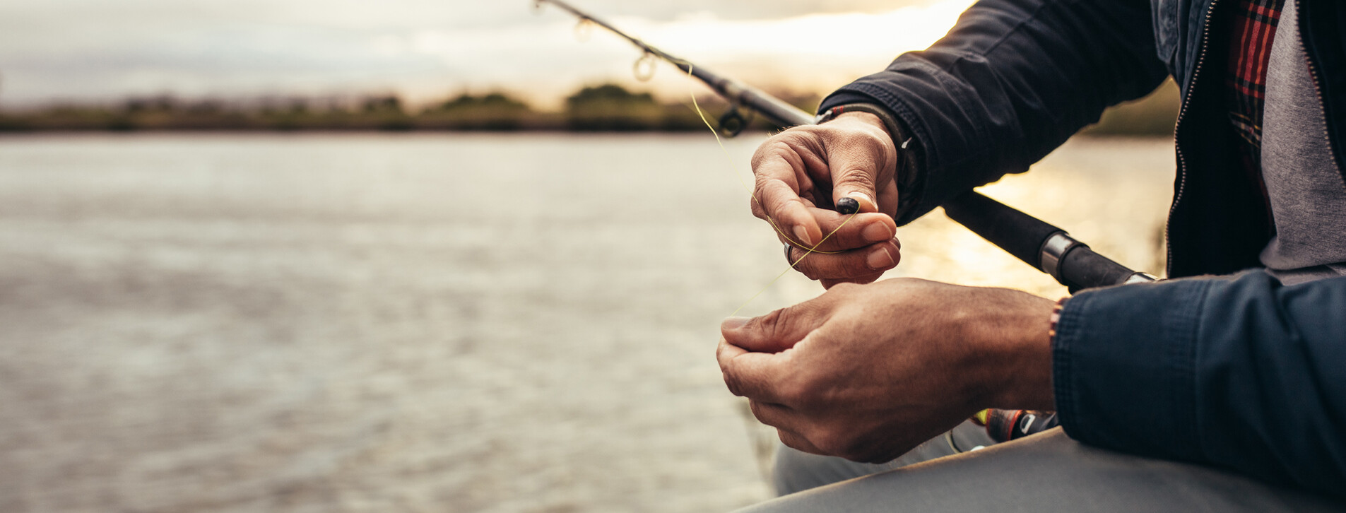 Фото 1 - Семейные каникулы с рыбалкой в «Дельте Днепра»