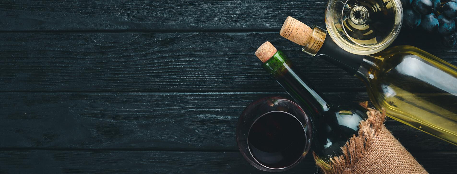 Фото - Подписка на вино