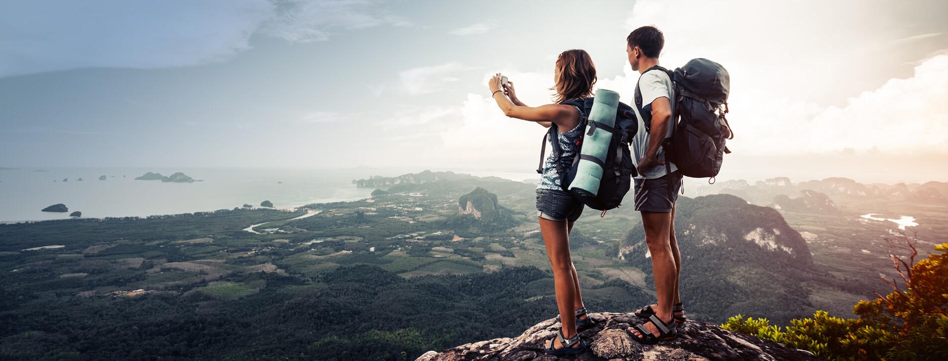 Фото 1 - Мастер-класс travel-фотографии для двоих