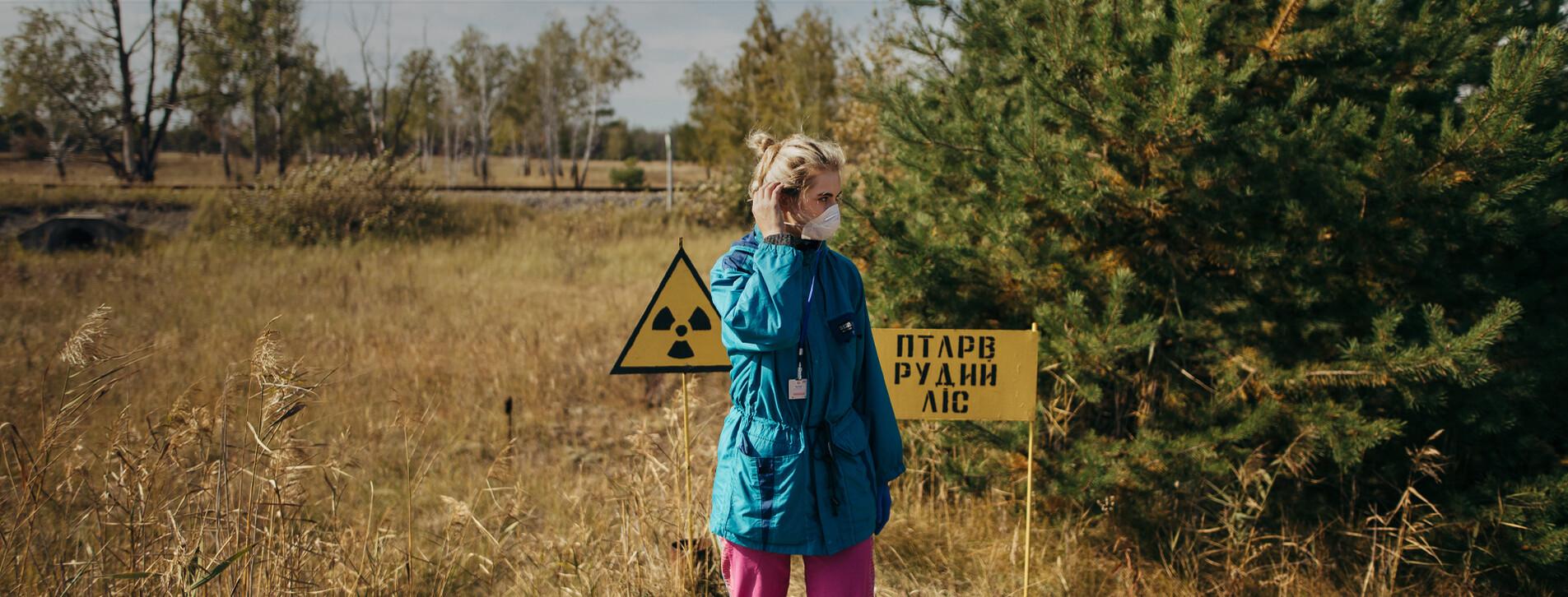Фото 1 - Двухдневный тур в Чернобыль и Припять