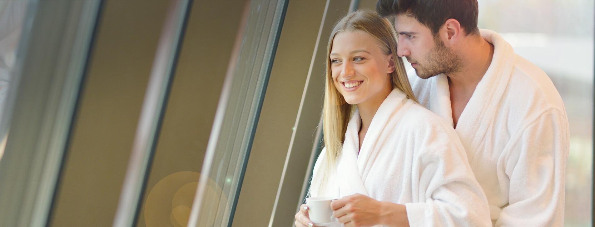 Фото 1 - Вікенд в Edem Resort Medical & SPA для двох