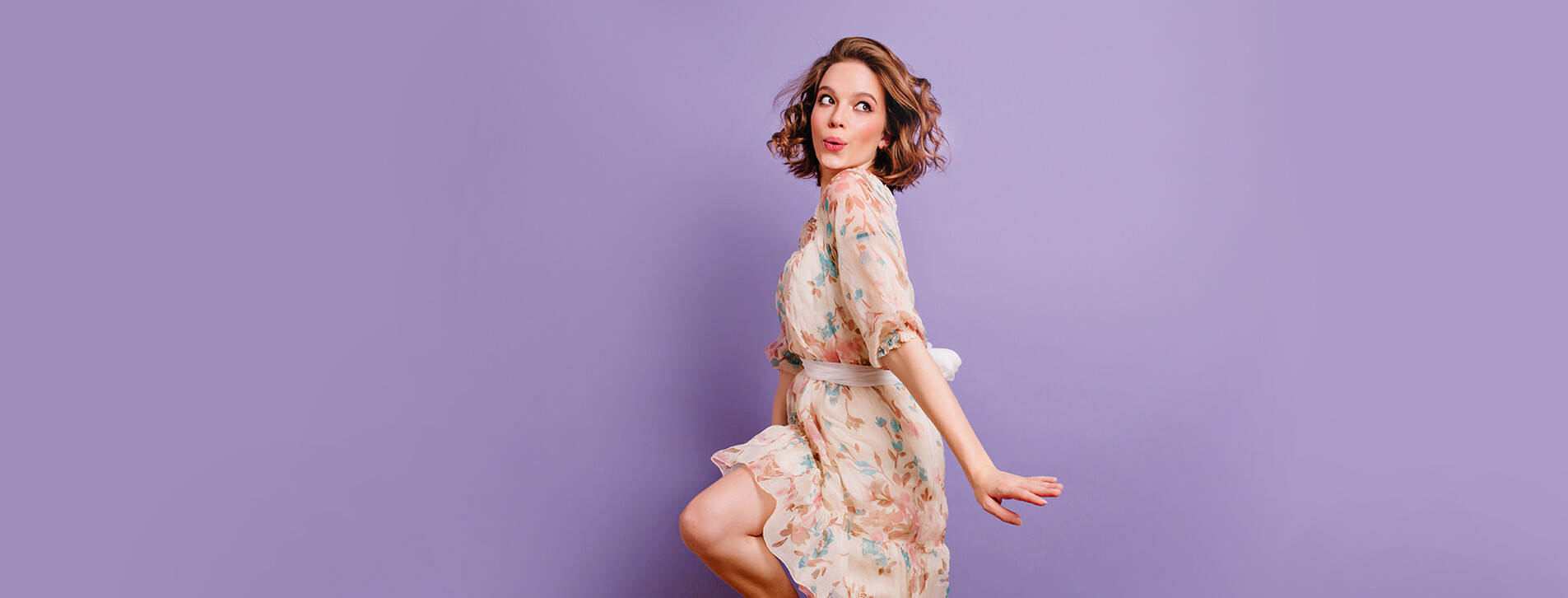 Фото 1 - Индивидуальный пошив летнего платья