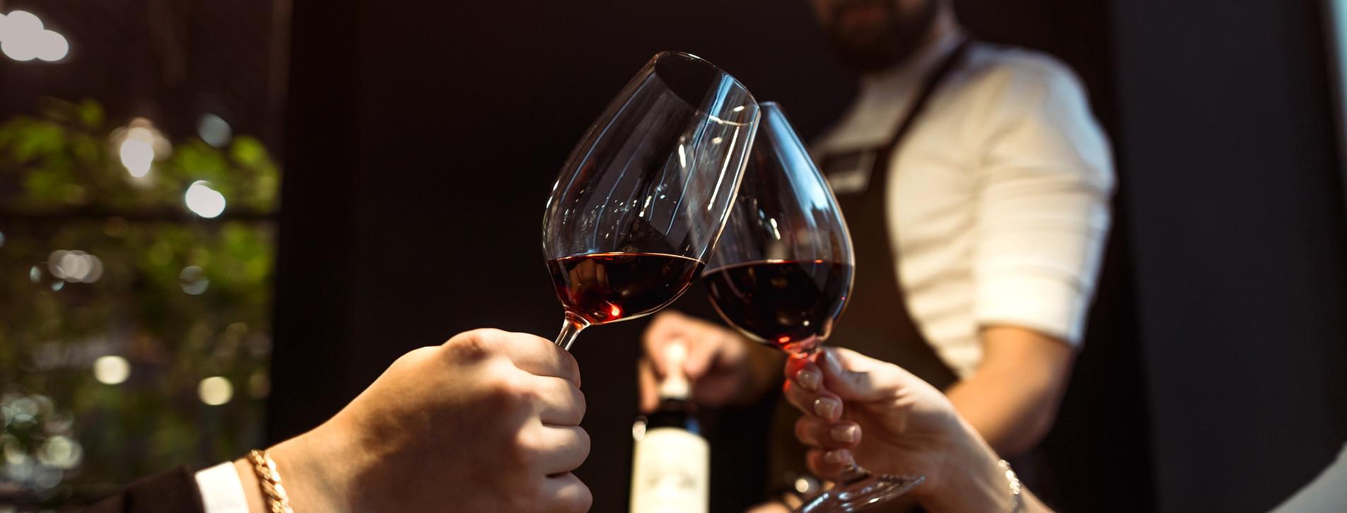 Фото - Дегустация вин для двоих