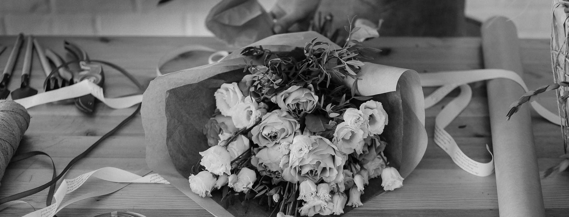 Фото - Майстер-клас флористики
