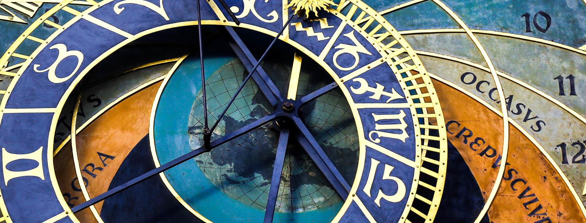 Фото 1 - Личный гороскоп от астролога