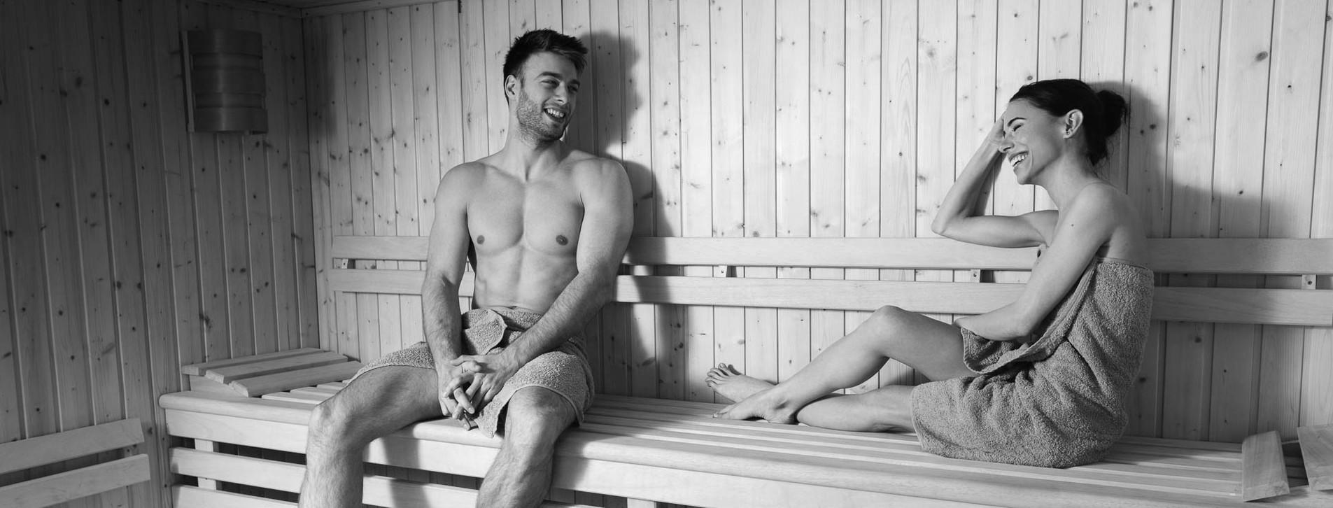 Фото 1 - Инфракрасная сауна для двоих