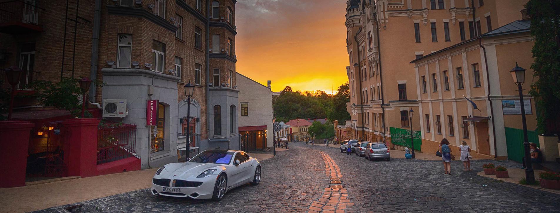 Фото - Екскурсія «Секретний Київ» для компанії