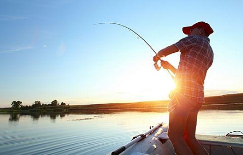 Узнайте о рыбалке в Киеве