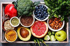 курьер здорового питания